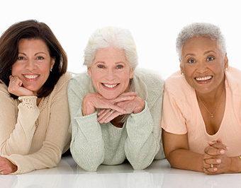 Informacje na temat menopauzy – jedynie na prezentowanej stronie internetowej